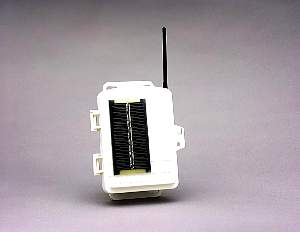 #07627 Wireless Repeater with Solar Power